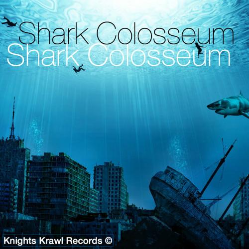 Shark Colosseum's avatar