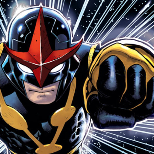 Captain Nova's avatar