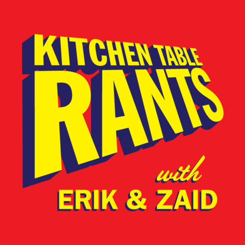 Kitchen Table Rants's avatar