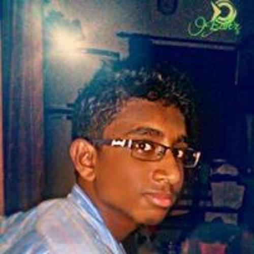 Deepak William's avatar