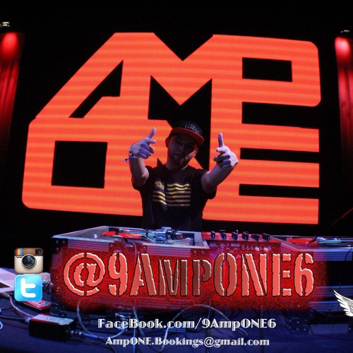 9AmpONE6's avatar