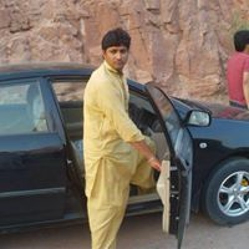 Azadar Hussain's avatar