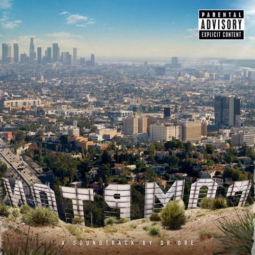 Dr. Dre - Compton's avatar
