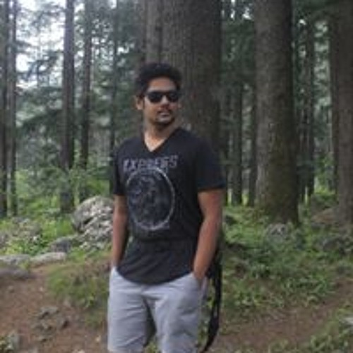 Abhishek Iyer's avatar