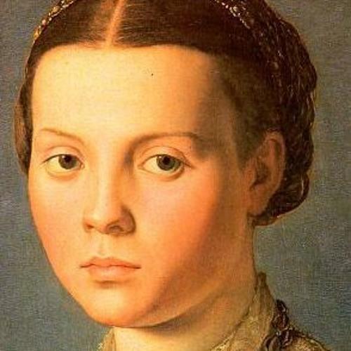 Camila Cerda's avatar