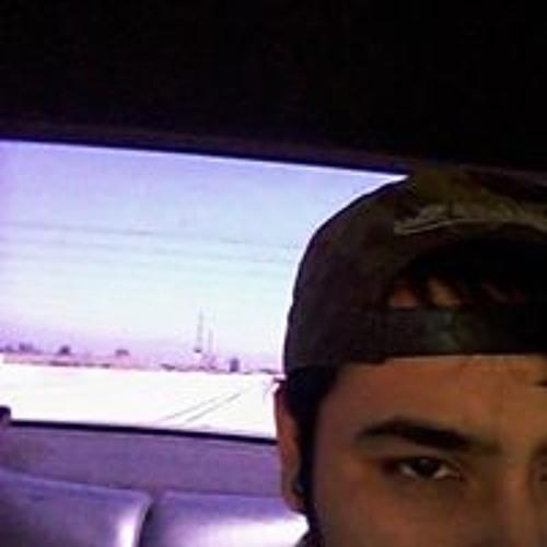 Gilbert Bustamante's avatar