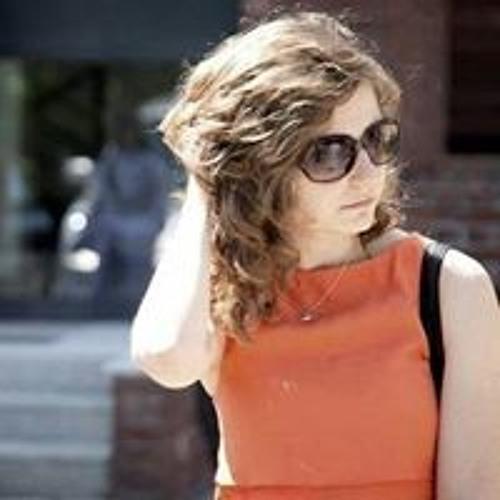 Anna Kucharska's avatar