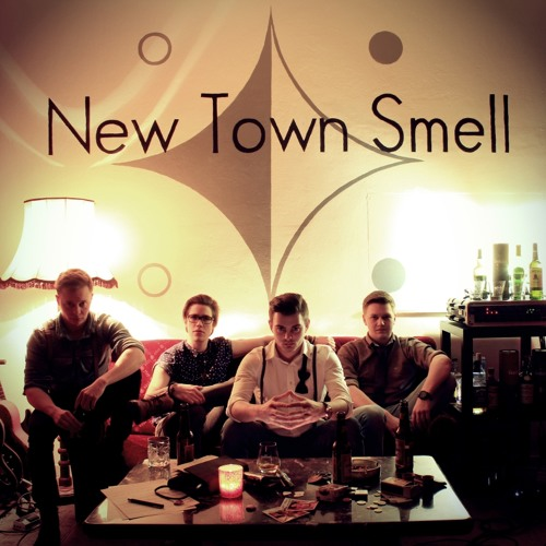 New Town Smell's avatar
