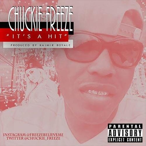 chuckiefreeze's avatar