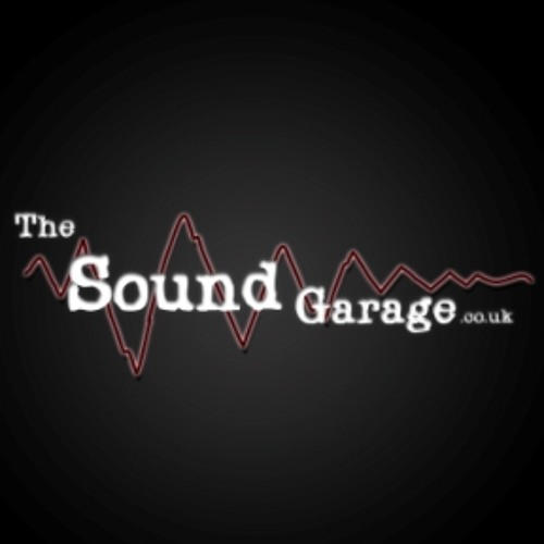 thesoundgarage's avatar