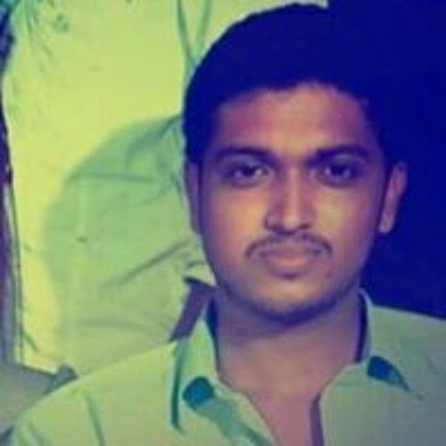 Arun P M Chundan's avatar