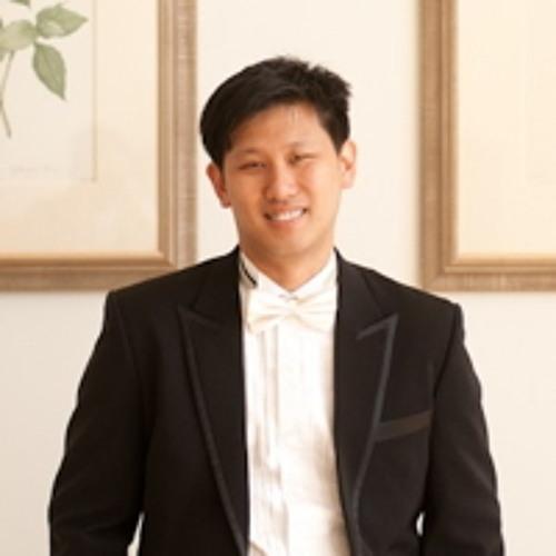 Bernard Chung Wei Leong's avatar