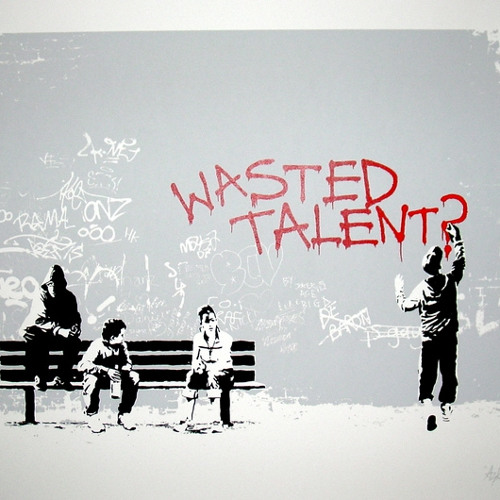 Wasted Talent's avatar