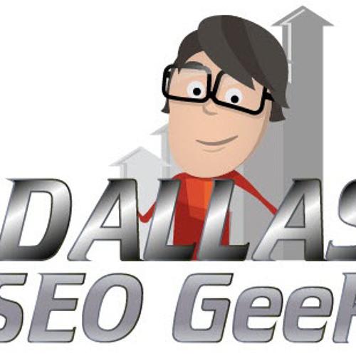 Dallas SEO Geek's avatar