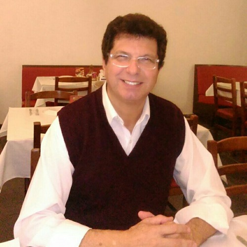 Olavo Belintani Luisatto Filho's avatar