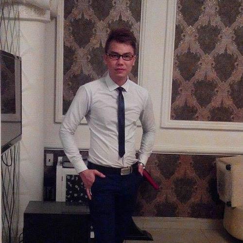 Kai Nguyen's avatar