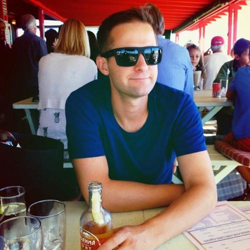 Chris Wale's avatar