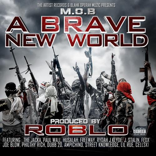 RobLo's avatar