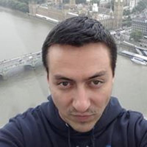 Alexander Zelezetsky's avatar