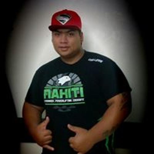 Tehau Lks's avatar