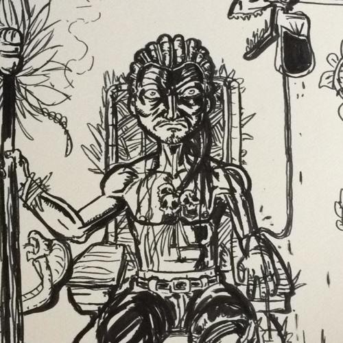SinSangre's avatar