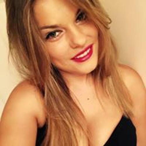 Milena Mijuskovic's avatar
