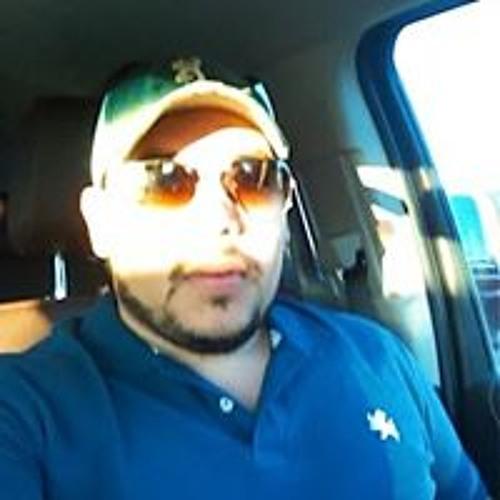 Omar Delgado's avatar