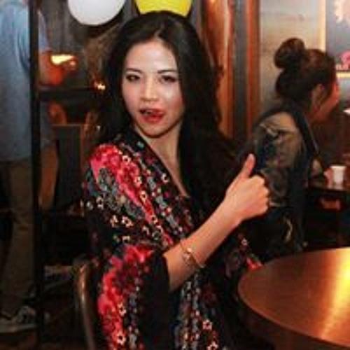 Funji Kim's avatar