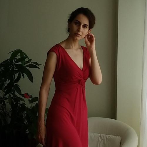 Sara's avatar