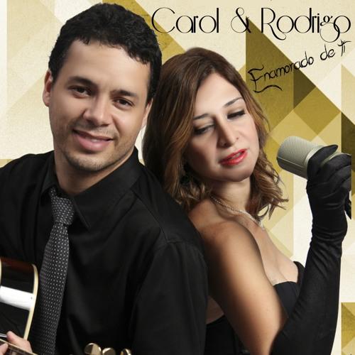 Carol & Rodrigo's avatar