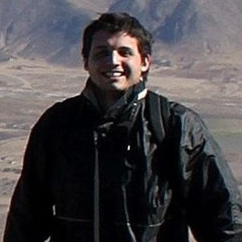 Juan Roldan's avatar