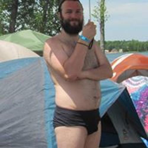 Zachary Stewart's avatar