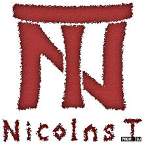 Nicolas T / Aeon Flux's avatar