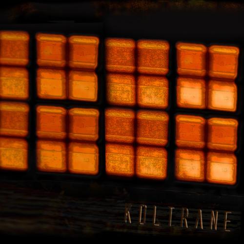 Koltrane's avatar