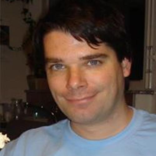 Oliver Maerk's avatar