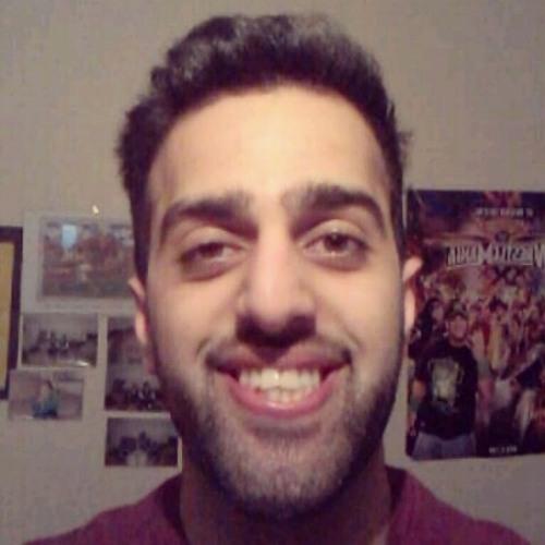 Sukhraj Singh Takhar's avatar