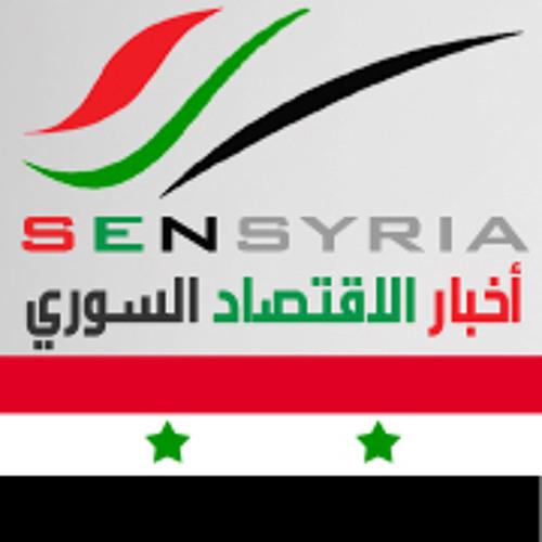 SEN Syria's avatar