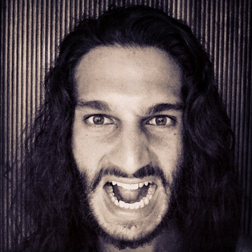Mattia Mainardi's avatar