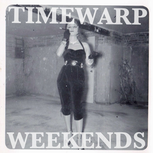 Time Warp Week Ends's avatar