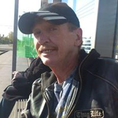 Hans-Werner Brandes's avatar
