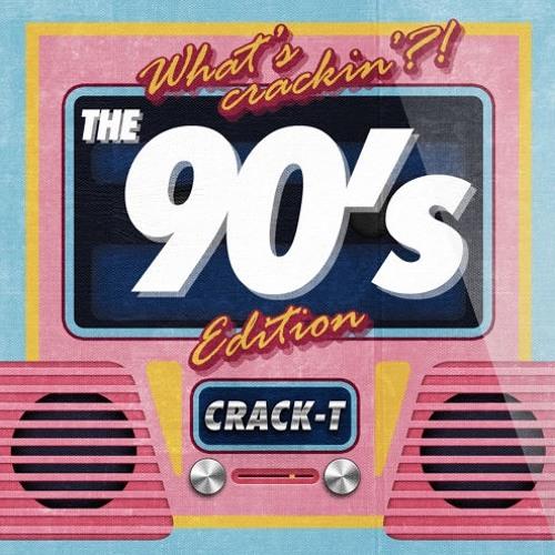 Crack-T´s 90 Mix's avatar