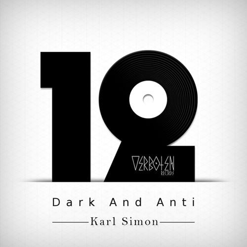 Karl Simon's avatar