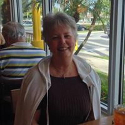 Cathie Greenwell Sullivan's avatar