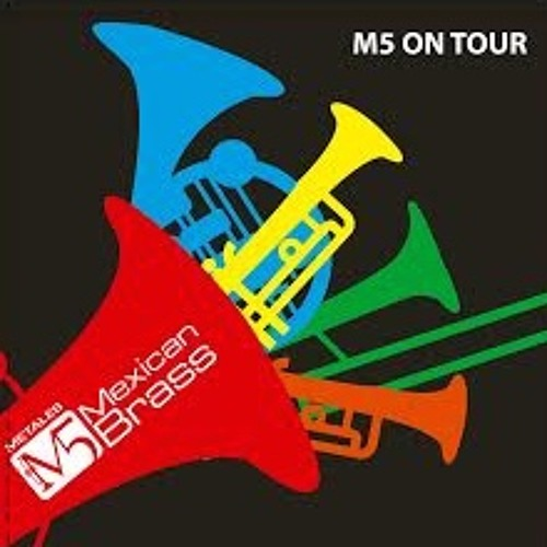 METALES M5 MEXICAN BRASS's avatar