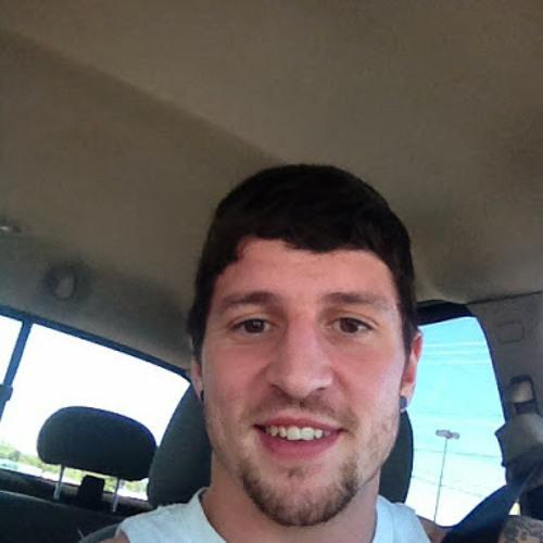 Sean Barr's avatar