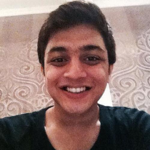 Akshay Shet's avatar