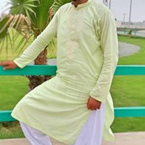 Kamran Malik's avatar