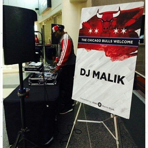 DJ MALIK SHABAZZ's avatar