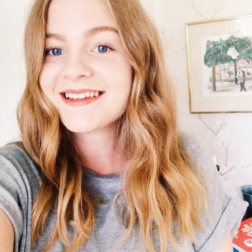 Tilda Nyberg's avatar