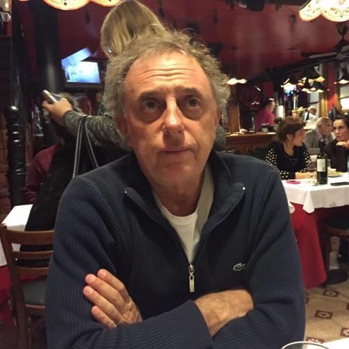 Claudio Alberto Paparo's avatar